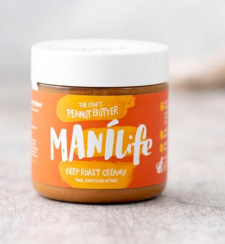 Manilife Creamy Deep Roast- 295g