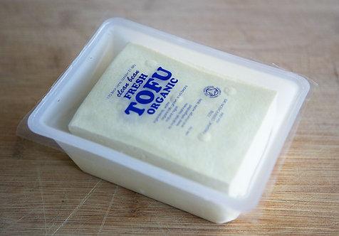 Clean Bean organic Tofu - 325g