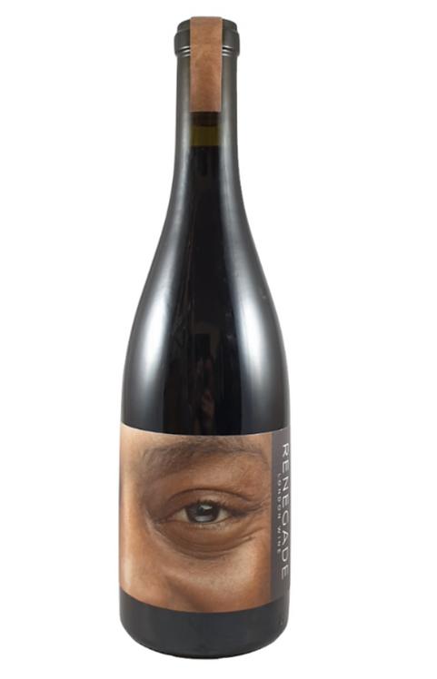 'Vern' Organic Bordeaux Blend (30/70 Cab/Mer) - 2017