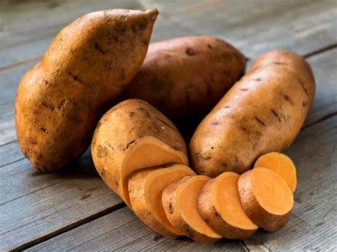 Sweet Potato x 2