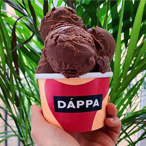 Chocolate Composure Ice Cream