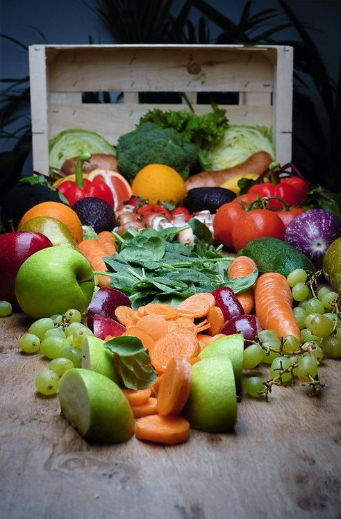 Fruit & Veg Bumper box