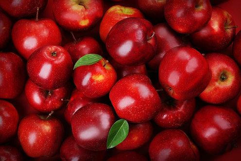 Braeburn apples x4