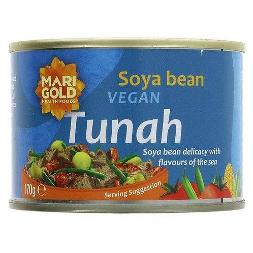 Suma Vegan Tuna