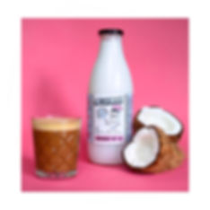 Coconut Milk in glass bottle.JPG