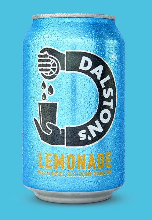 Dalstons Real Sicilian Lemonade