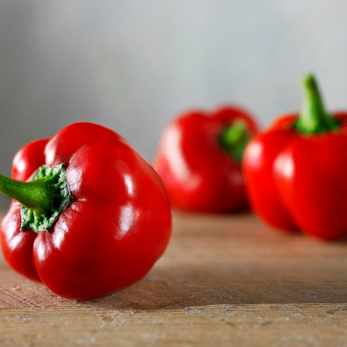 Large Red Pepper