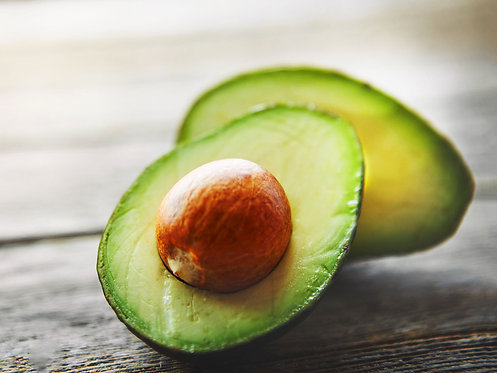 Ready to eat avocado x 1