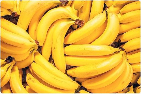 Fair Trade Bananas x 5