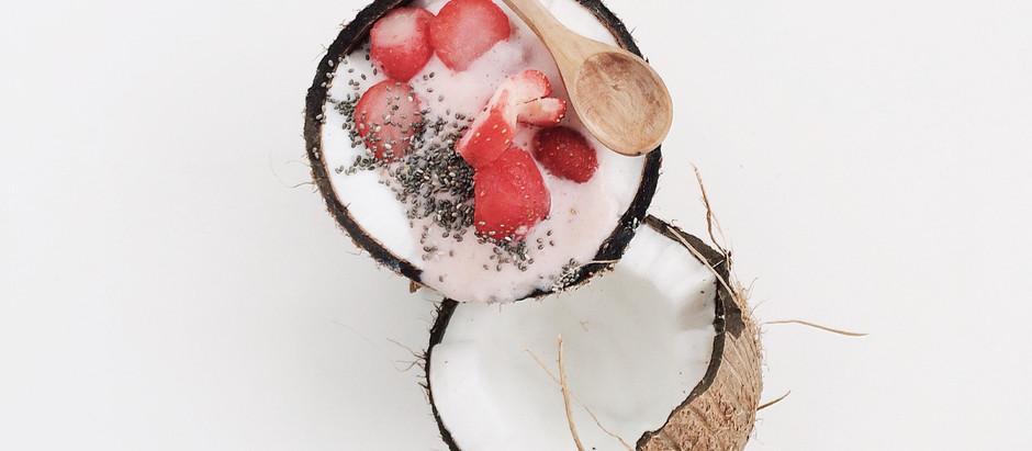 10 aliments pour combattre le stress