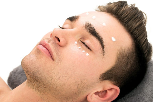 male aesthetic treatments