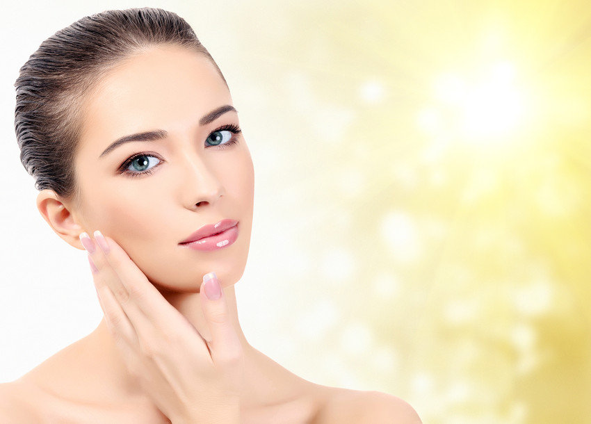 smooth and youthful skin