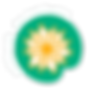 Baan Unrak Logo 2019_White Text_Transpar
