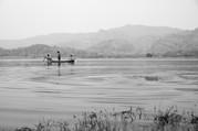 3 Boys on a Boat