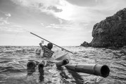 Escape from Trash Island #2