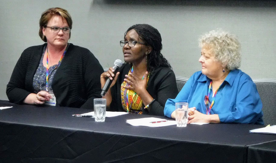 Women & HIV Panel