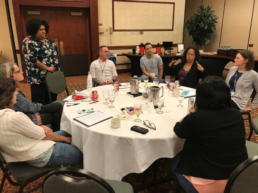 HIV: Intersections of Culure, Health, & Equity Institute in Spokane, WA June 2019