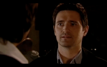 Tom Chambers-Holby City-BBC 1