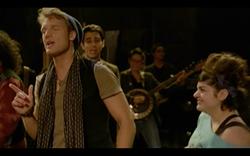 Oliver Kieran Jones - Glee