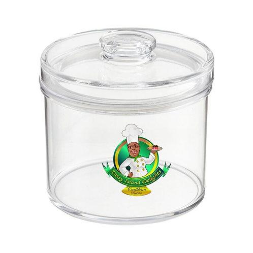 1 Pastry Jar