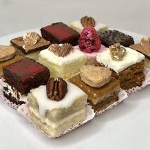 Mini Cakes.heic