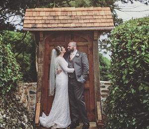 Wedding - The Hatties