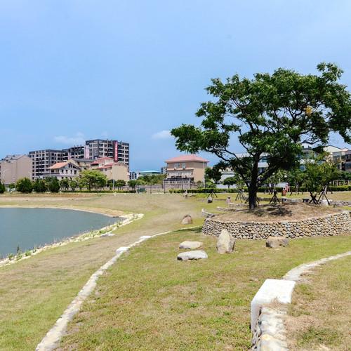 橫山書法公園
