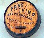 pane vino ristorante trattoria patti b&b