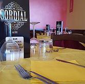 codial bar ristorante b&b arte&mare