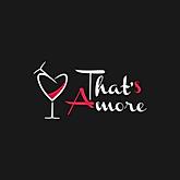 that's amore locale grande ottimo ristorante