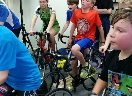 Welcome to the KW Cycling Academy!