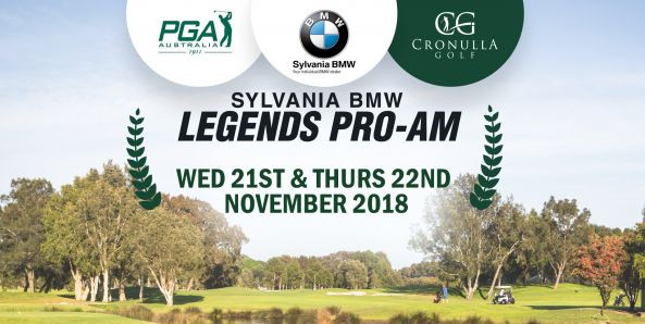 Cronulla Golf Club, 2018 Pro-AM