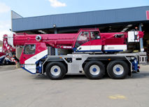 Grove 60T GMK3060 All Terrain Crane