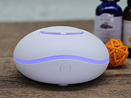 SOMNR Aroma diffuser mainly for outdoor use