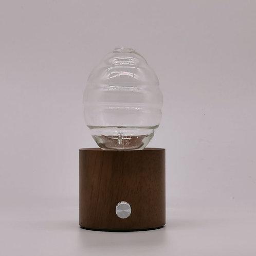 SOMNR TREE NEBULIZER-waterless aroma nebulizer with low noise
