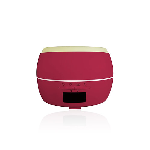 Smart music aroma diffuser with app