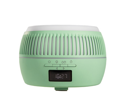 Aroma Diffuser with Bluetooth and timer   Finest Household Product to Buy in 2021