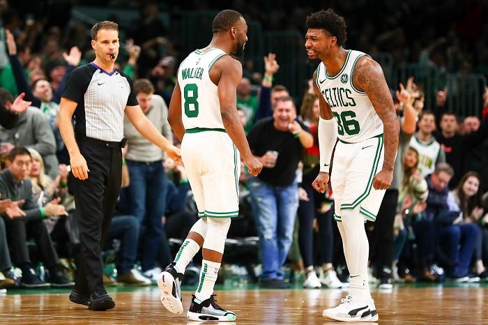 Kemba_Walker_Marcus_Smart_Boston_Celtics_NBA_Around_the_Game