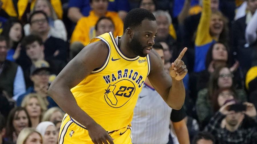 draymond_green_golden_state_warriors_NBA_Around_the_Game