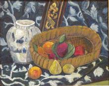 basket & jar