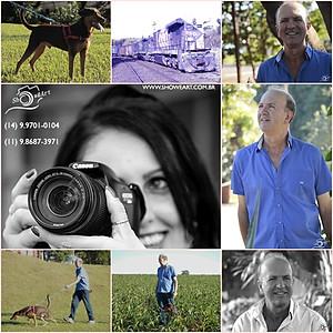 Catálogo Fotográfico Online .: Retratando O Cotidiano