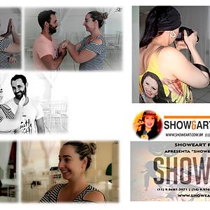 Show&Art Coreografia