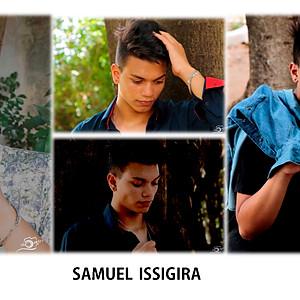 Catálogo Ensaio Jovem Masculino