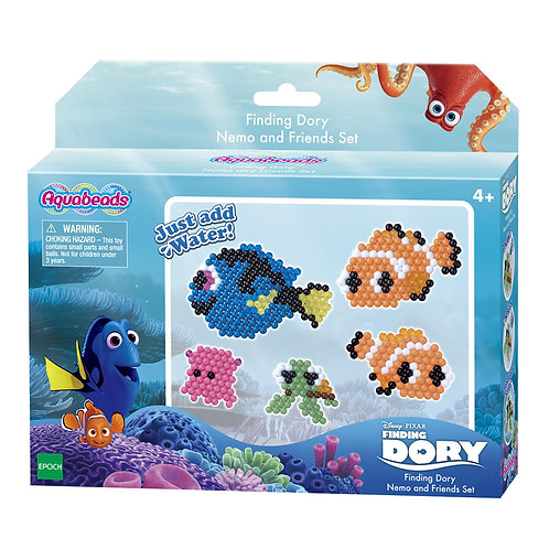 Finding Dory: Dory and Friends Set