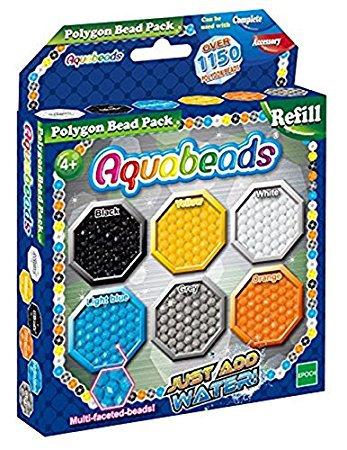 Polygon Bead Pack