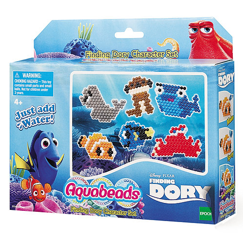 Finding Dory: Dory Nemo and Friends