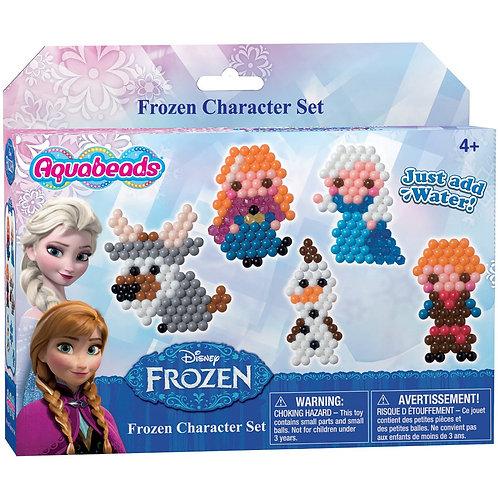Frozen Character Set