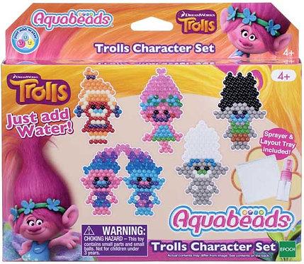 Trolls Character Set