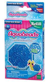 Blue Jewel Bead Pack