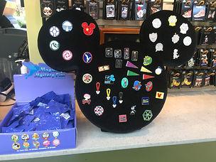 Sparkles & Gadgets Pin Board.JPG